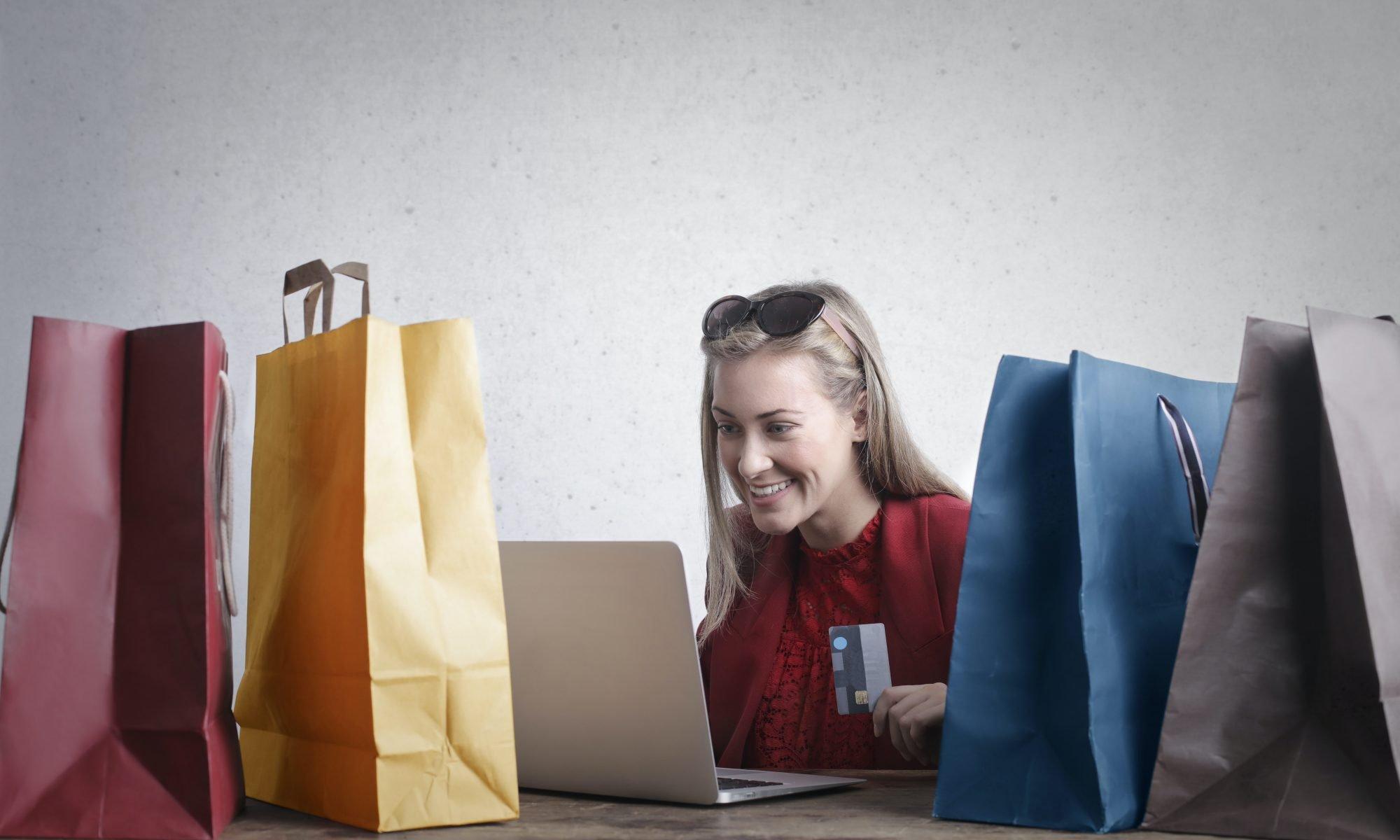 Những stt hay về bán hàng online